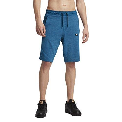 nike m kurze sporthose shorts f r herren xxl blau. Black Bedroom Furniture Sets. Home Design Ideas